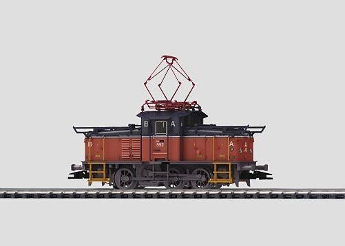 Marklin HO 36337 Reihe Class Ue SJ Electric Era IV   V MFX Digital NEW