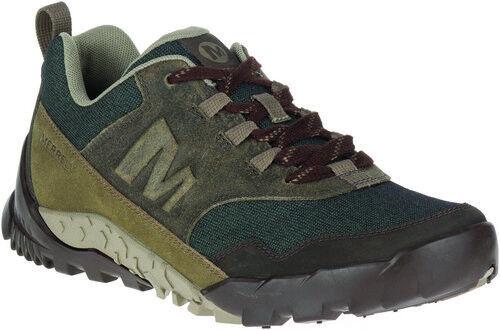 Merrell ANNEX RECRUIT Trekkingschuhe Wanderschuhe Turnschuhe Herren Schuhe J95167