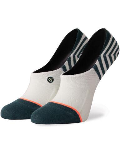 Posizione dell/'occhio invisibile No Show Socks in verde