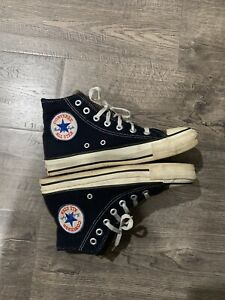 Details about Converse Made in the USA Chuck Taylor Wool