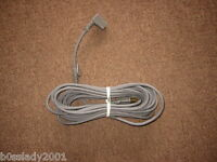 110v Cord Kirby Sentria G10 Autumn Grey 32.5 Feet Long 192006 Vacuum Cleaner Accessories