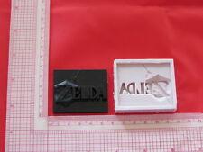 Legend of Zelda Logo Silicone Push Mold Cake Decoration Chocolate Resin A856
