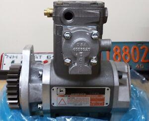 John Deere Air Compressor Ebay >> Details About New John Deere Air Compressor Re69650 Cummins Holset 3558149