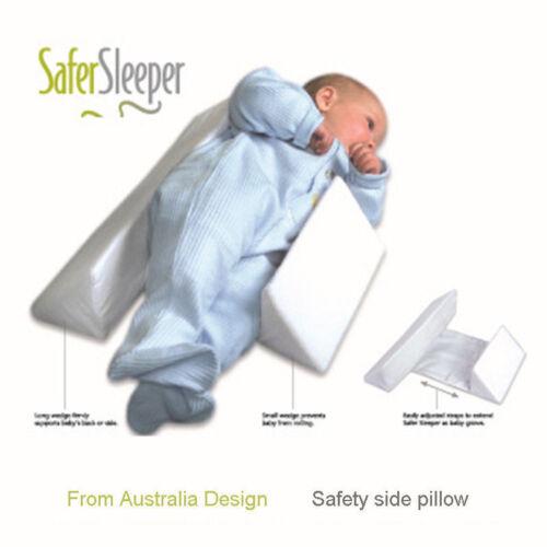 Baby-Seitenkissen Baby Seitenlagerungskissen Seitenkissen Bequemes
