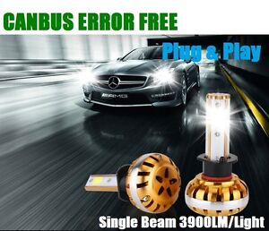 Plug-n-Play-CANBUS-LED-Kit-for-FIAT-PUNTO-199-03-12-ON-fog-Beam-F155LF