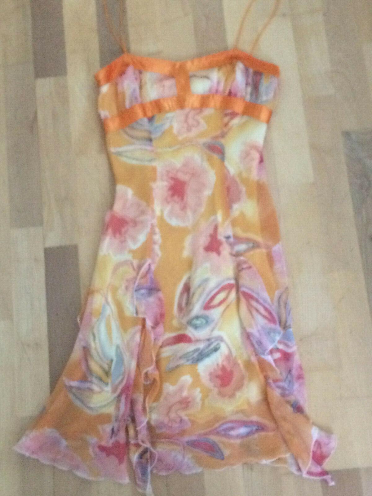 Kleid MAXAZRIA Collection US Gr. 4 DE 34 - 36