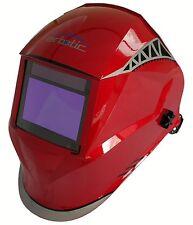 Rff Welding Helmet Auto Darkening Mig Tig Arc Hood 4 Sersors True Color