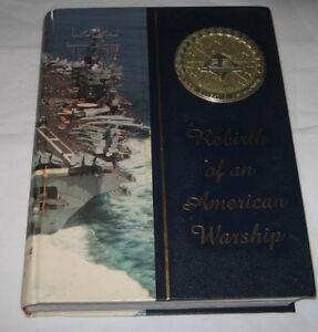 1996-1998-USS-Dwight-D-Eisenhower-CVN-69-NAVY-CRUISE-BOOK