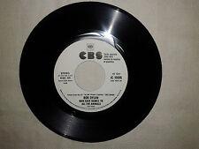 "Bob Dylan / Ellen Foley - Disco Vinile 45 Giri 7"" Edizione Promo Juke Box"