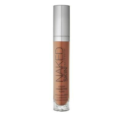 Urban Decay Naked Skin Color Correcting Fluid LAVENDER 6