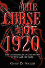 The Curse of 1920 by Gary D. Naler (Paperback, 2007)