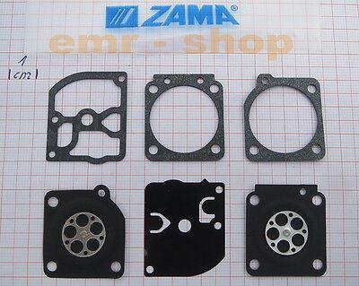 018 MS180 MS 180 carburator diaphragm kit Membransatz für Stihl ZAMA