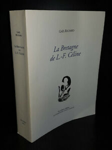 La Bretagne de Céline