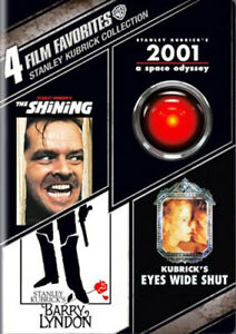 The-Shining-1980-2001-A-Space-Odyssey-Barry-Lyndon-Eyes-Wide-Shut-DVD-NEW