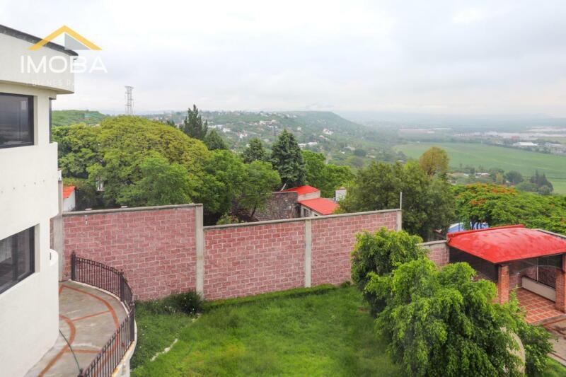 Casa en VENTA - Campestre Huertas La Joya, Querétaro.