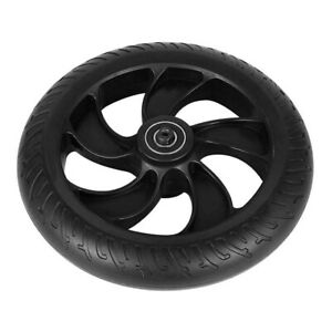 Plastic-Tire-Rear-Wheel-Tyre-For-For-KUGOO-S1-Electric-Scooter-Part-Tools