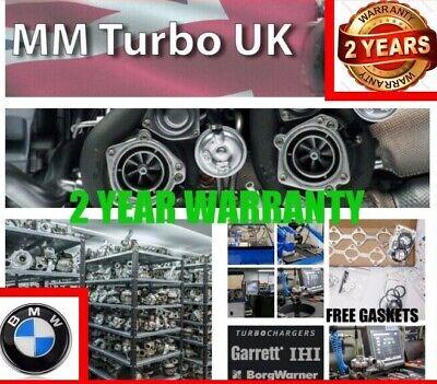 Turbolader BMW 3 3er E90 Touring E91 320d 1 1er Coupe Cabriolet E81 120d Diesel
