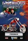 American Chopper Firebike 5017559102388 DVD Region 2