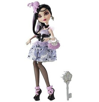 Ever After High Royal Duchess Swan Doll - NEW, Read Description!