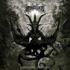 Baphometic Chaosium * by Lightning Swords of Death (CD, Jan-2013, Metal Blade)