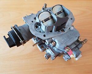 FORD-GRANADA-TAUNUS-CAPRI-Solex-Carburateur-32-depuis-pour-2-0-L-v6-80tf-acb-Genuine