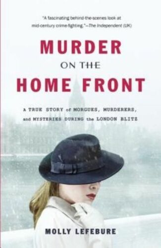 1 of 1 - Murder on the Home Front