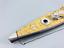 miniature 3 - TMW 1/700 terrasse en bois pour Trumpeter 05774 German Admiral Graf Spee Cuirassé Mo