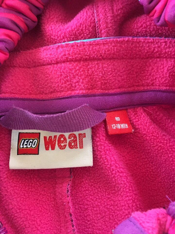 Andet, Softshell, LEGO Wear