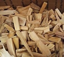 PALO SANTO CHIPS  INCENSE ON SALE 1 lb (Bursera Graveolens)