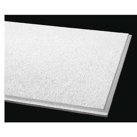 "12PK ARMSTRONG 578B 24/""Lx24/""W Ceiling Tile Cirrus Mineral Fiber"