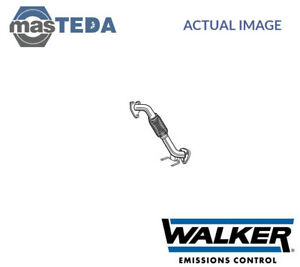 WALKER FRONT EXHAUST SYSTEM PIPE 10363 I NEW OE REPLACEMENT