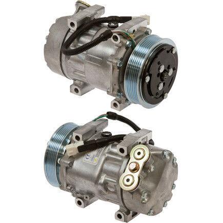 COMP SD7V16 1211//1237 PV6 119mm VSG HEAD 20-01237-AM