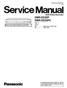 panasonic-dmr-es20-es20p-es20pc-dvd-recorder-service-manual-reparatur-anleitung