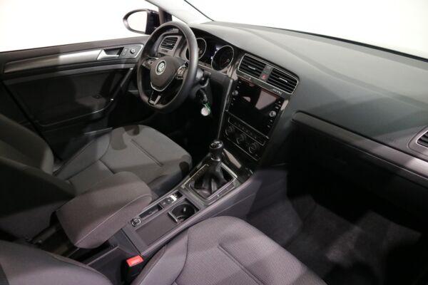 VW Golf VII 1,4 TSi 125 Comfortline - billede 5