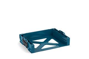 Werkzeugkoffer-Bosch-Sortimo-i-Boxx-Rack-aktiv-limited-Edition-leer