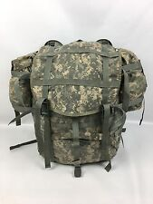 US Army MOLLE 2 II ACU Camo Backpack Rucksack Military UCP USGI GOOD