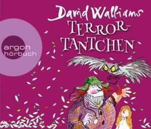 Terror-Tantchen-von-David-Walliams-Hoerbuch