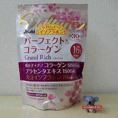 Asahi the rich
