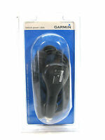 Garmin Nuvi Streetpilot 200 300360 I2 +more Gps Cigarette Lighter Power Cable