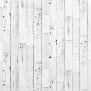 shabby chic wood panel look contact paper white wallpaper home decor