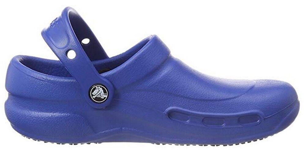 Crocs Crocs Crocs  Bistro  Lavoro Zoccoli-blu Jean | Materiali Di Alta Qualità  | Sig/Sig Ra Scarpa  e74c50