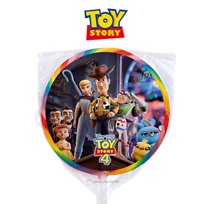 Toy Story Swirl Pop Label-Toy Story Lollipop Label-Toy Story Baby Shower-Toy Story Birthday-Toy Story Party-Lollipop Label-Toy Story