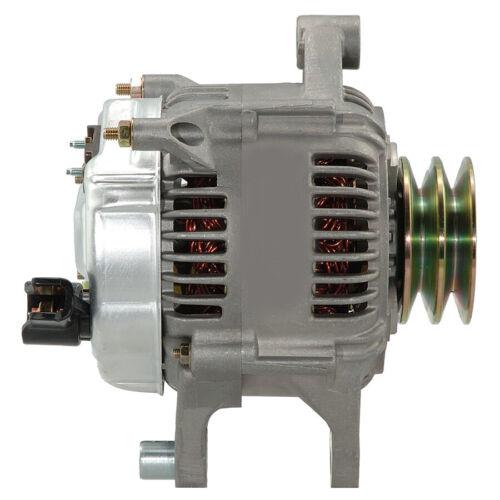 HIGH 220AMP ALTERNATOR Fits CHRYSLER DODGE PLYMOUTH 3.0 3.3 3.8L V6 1990-1995