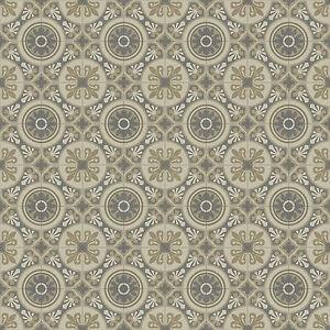 Vinyl Flooring Non Slip Lino Kitchen Baroque Lisbon 196