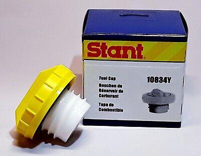 1 New Stant Fuel Tank Cap-OE Equivalent Fuel Cap 10834Y