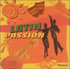 Latin Passion [Pazzazz] by Various Artists (CD, Aug-2000, Pazzazz)