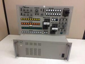 JVC KM-2500 Color Special Effects Generator KM-2500U | eBay