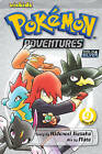 Pokemon Adventures, Vol. 9 by Hidenori Kusaka (Paperback, 2010)