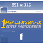 1x-Profilbild-Design-Header-Facebook-Grafik-Titelbild-fuer-ihr-Facebook-Profil Indexbild 1