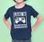 miniature 2 - Level Unlocked Gamer T-Shirt Birthday Boy Personalised Age Level Tee top